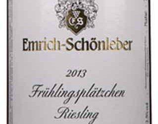 3 Antworten – Monzinger Frühlingsplätzchen – Weingut Emrich-Schönleber