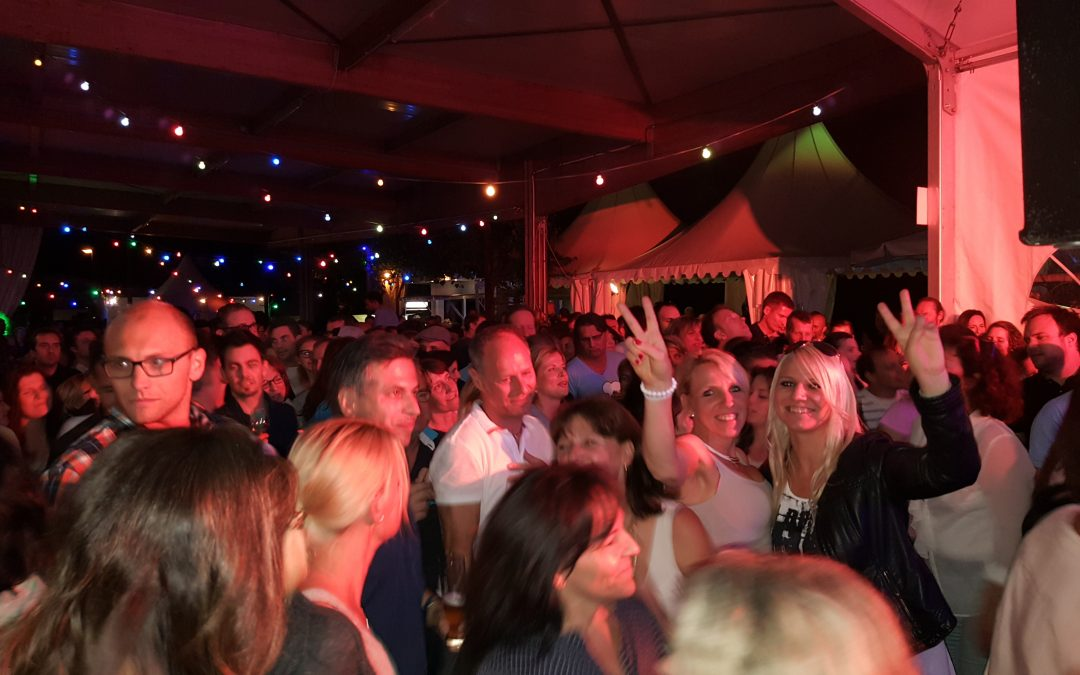 29. Wanglers Weinfest mit Live-Musik