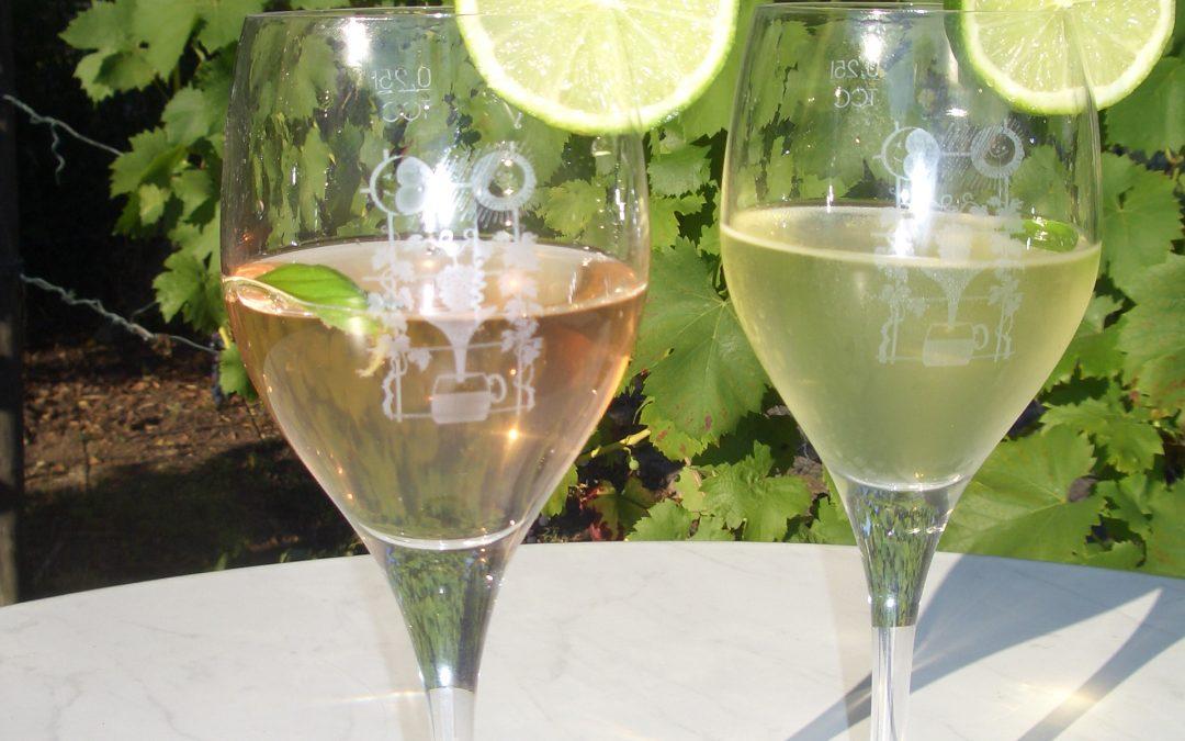 Wein-Sommer
