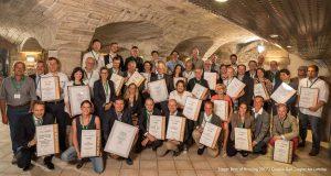 Sieger Best of Riesling 2017 / Credits: Ralf Ziegler, Ad Lumina