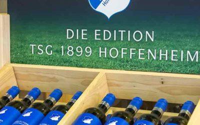 Erste Liga – die Edition TSG Hoffenheim der Genossenschaft Heilbronn