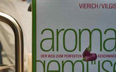 Aroma Gemüse – Der Weg zum perfekten Geschmack.
