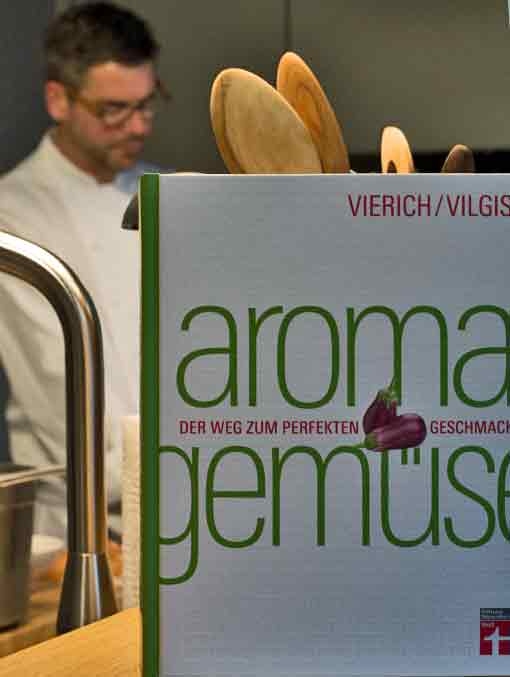 Aroma Gemüse.