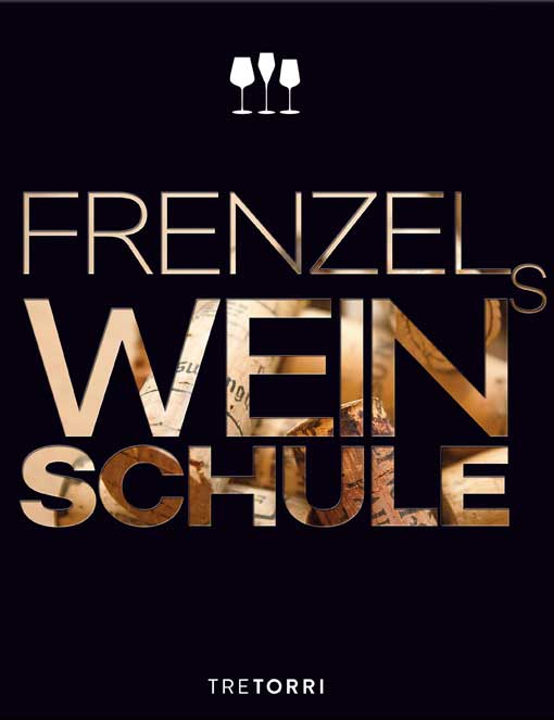 Frenzels Weinschule - Cover