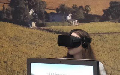 Digitalisierung der Weinwirtschaft