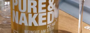 Pure & Naked Pet Nat - Weingut am Stein (Frnaken)