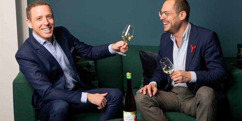 Thiemo Dürbaum und Philipp Bongartz