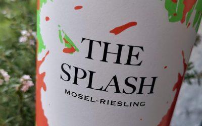 The Splash – ein Konzeptwein von der Mosel.