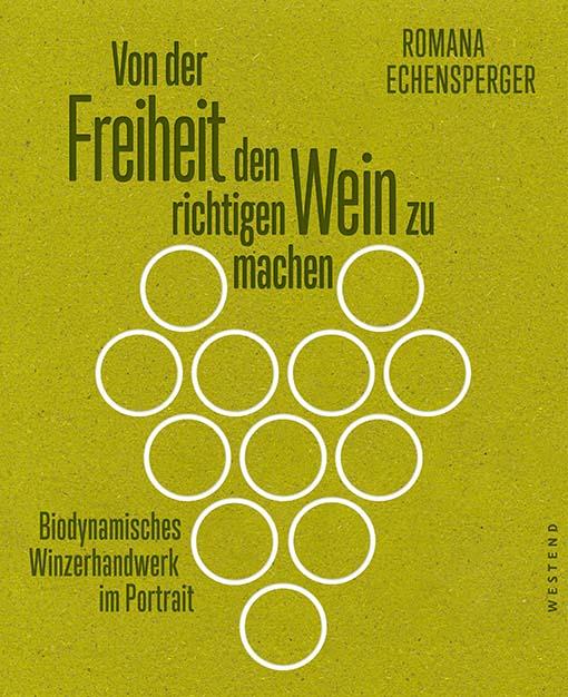 """Buchcover """"Von der Freiheit"""""""